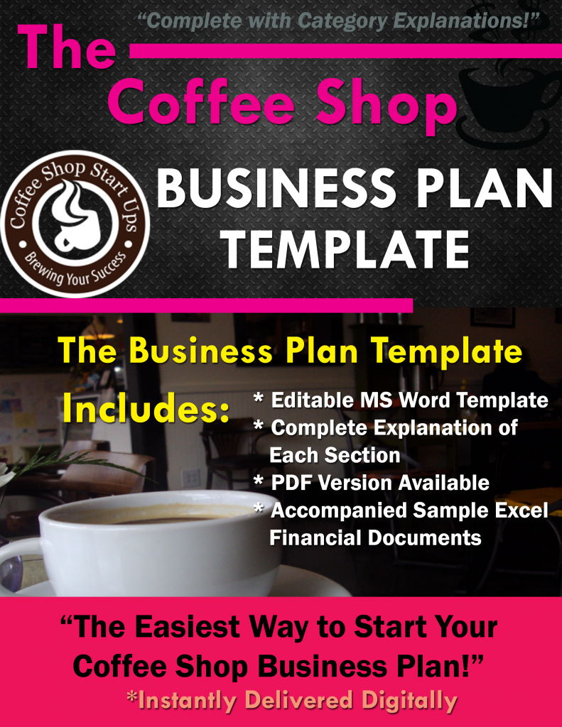 how to start a food stand business plan