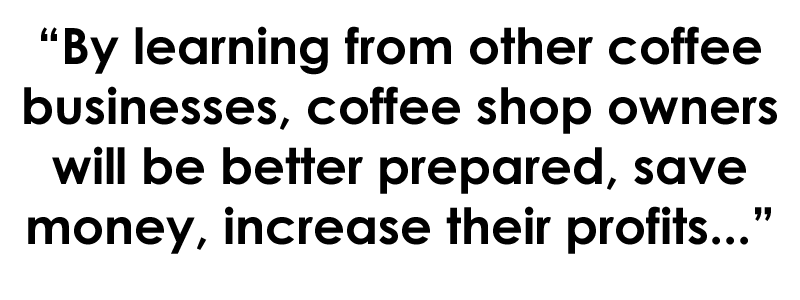 14 questions youll need to ask before starting your coffee business how to open a coffee shop business being prepared before opening a coffee shop business fandeluxe Image collections