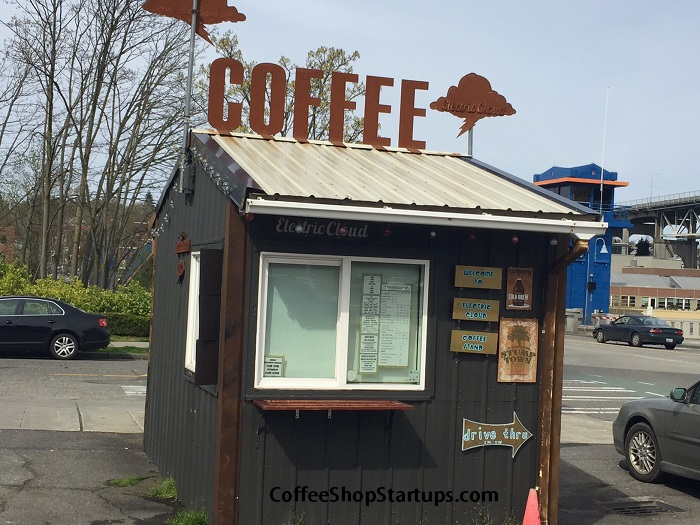 How To Start A Coffee Stand