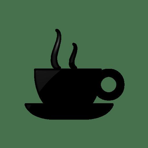 Icona tazza caffè