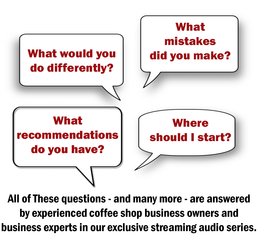 10 benefits of starting a coffee shop business in 2016 how to have you ever wanted to ask a successful coffee business owner the following questions fandeluxe Image collections