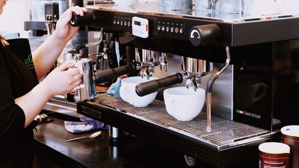 how to start a coffee shop Starting your own coffee or tea shop is crammed with profiles, tips and real-life advice from the founders of extremely successful coffee and tea shops, including costa coffee, betty's tea shop and some award-winning independents around the uk so you can learn from the best.