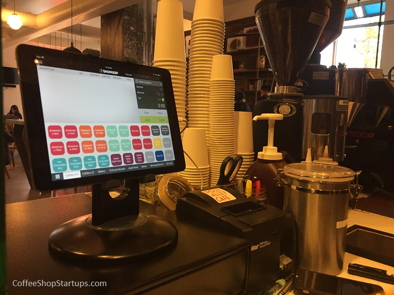 Coffee Shop Pos System Which Coffee Shop Pos System Is Best