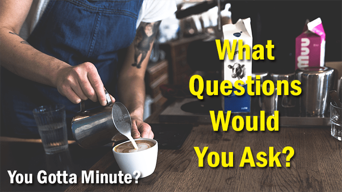 questions to ask a coffee shop owner on starting your own cafe on starting