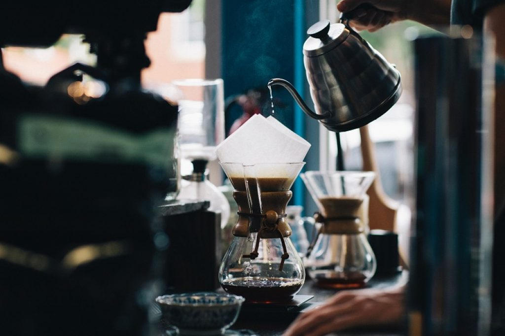 How Much Money Does a Coffee Shop Owner Make? | Coffee ...