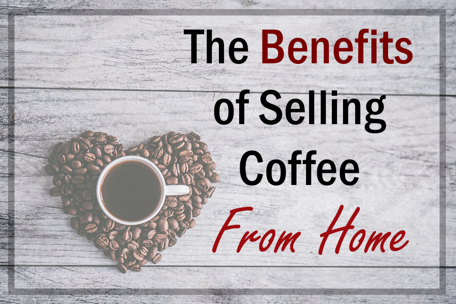 10 Easy Steps to Sell Coffee Online From Home | Sell Coffee