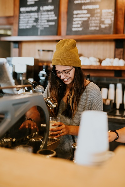 Which Coffee Shop Pos System Is Best Affordable Cafe