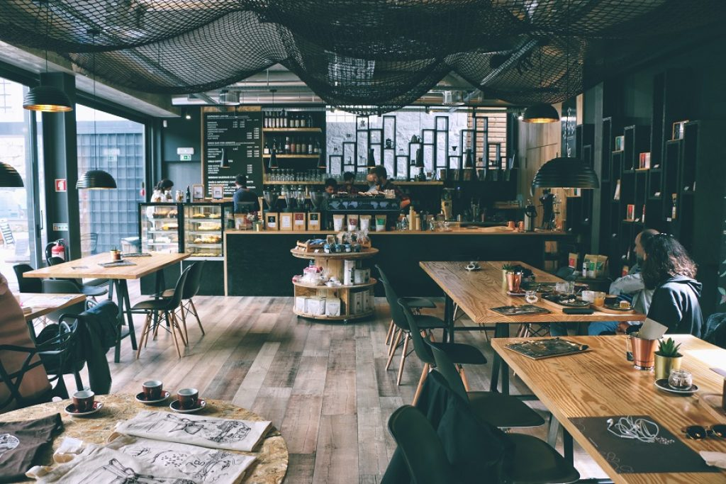 How Much Do Coffee Shop Owners Make How To Start A Coffee Shop