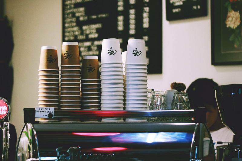 Seven Ways To Open Your Coffee Shop With No Money How To